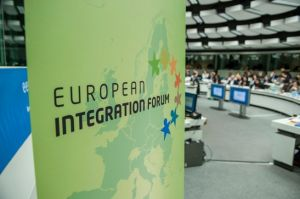 10th meeting of the European Integration Forum